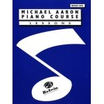 Aaron Piano Course Lessons Grade 1