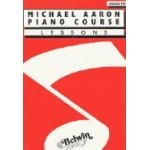 Aaron Piano Course Lessons Grade 2