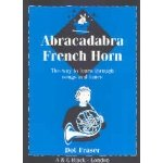 Abracadabra For French Horn