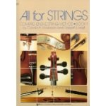 Anderson & Frost All For Strings Cello Book 1