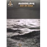 Audioslave Out Of Exile - Tab