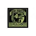 Dean Markley Banjo Strings Medium 11-26w