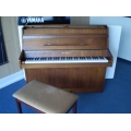 Kemble Compact Upright Piano