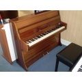 B Squire Piano