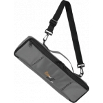 Tom And Will 33FCC Flute Case Cover Grey