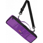 Tom And Will 33FCC Flute Case Cover Deep Purple
