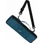 Tom And Will 33FCC Flute Case Cover Navy Blue