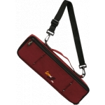 Tom And Will 33FCC Flute Case Cover Cerise