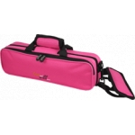 Tom And Will 33FG Flute Gig Case Hot Pink