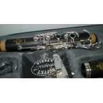 Buffet E12 Bb Clarinet Outfit