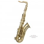Trevor James Horn 88 Tenor Saxophone Outfit