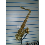 Selmer S80II Tenor Saxophone Engraved without case