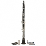 Buffet R13 A Clarinet Outfit