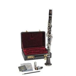 Buffet R13 Prestige Bb Clarinet