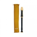 Aulos 205 'Yellow Bag' Descant Recorder