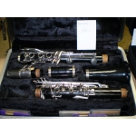Buescher Clarinet -Second Hand