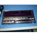 Trevor James 31CF-E Cantabile Flute - 2nd Hand