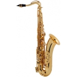 Selmer Reference 54 Tenor Saxophone Outfit in gold lacquer