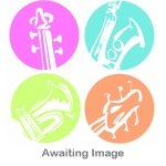 Wallace/denley Scales & Arpeggios For Horn Grades 1-8